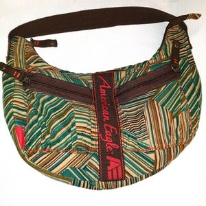 American eagle cloth bag medium size